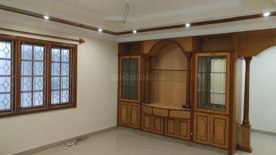 Gallery Cover Image of 2500 Sq.ft 3 BHK Apartment for rent in Banjara Hills for 52000