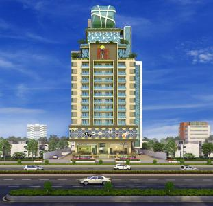 Gallery Cover Image of 1834 Sq.ft 3 BHK Apartment for buy in Sector 26 for 8800000