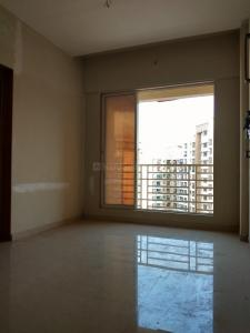 Gallery Cover Image of 590 Sq.ft 1 BHK Apartment for rent in Nalasopara West for 7000