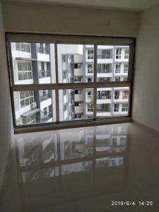 Gallery Cover Image of 700 Sq.ft 1 BHK Apartment for rent in Godrej Prime, Chembur for 30000