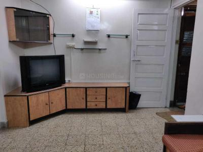 Gallery Cover Image of 500 Sq.ft 1 BHK Apartment for rent in Vile Parle West for 35000