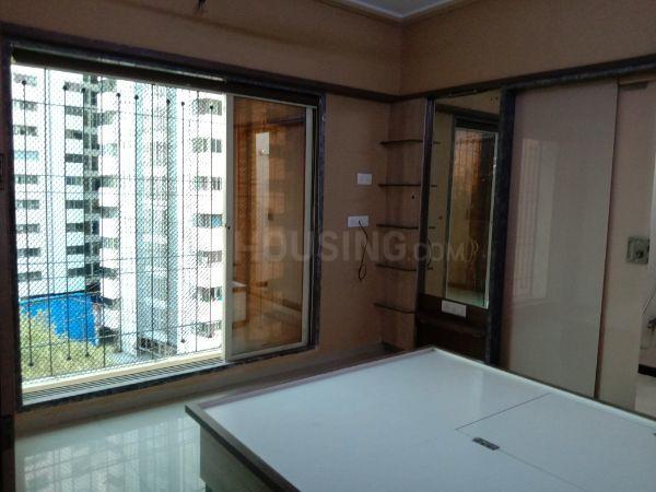 Bedroom Image of 954 Sq.ft 2 BHK Apartment for rent in Bhandup West for 34000