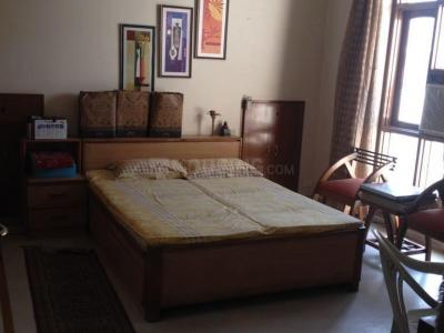 Gallery Cover Image of 1650 Sq.ft 3 BHK Apartment for rent in Paarijat Apartment, Sector 4 Dwarka for 28000