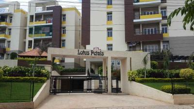 Gallery Cover Image of 1245 Sq.ft 2 BHK Apartment for rent in Tejaswini Nagar for 18000