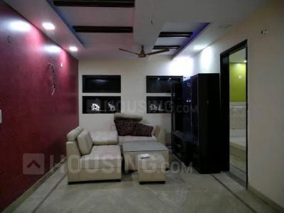 Gallery Cover Image of 700 Sq.ft 1 BHK Apartment for rent in Bhandup West for 30000