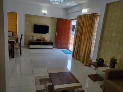 Gallery Cover Image of 1376 Sq.ft 3 BHK Villa for buy in Alliance Humming Gardens, Kazhipattur for 8650000