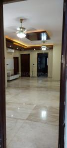 Gallery Cover Image of 4500 Sq.ft 5 BHK Independent House for buy in Sector 45 for 45000000