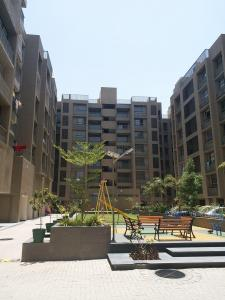 Gallery Cover Image of 2000 Sq.ft 3 BHK Apartment for rent in Jodhpur for 37000