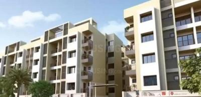 Gallery Cover Image of 1035 Sq.ft 2 BHK Apartment for buy in Suvas Oram, Odhav for 2200000