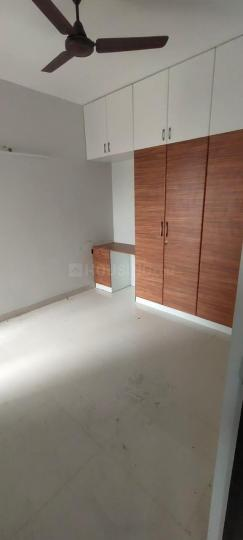 Bedroom Image of 610 Sq.ft 2 BHK Apartment for rent in Casagrand Bellissimo, Pazhavanthangal for 19000