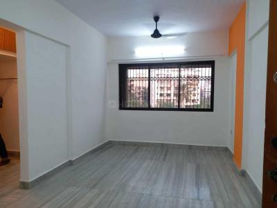 Gallery Cover Image of 600 Sq.ft 1 BHK Apartment for rent in Andheri West for 39500