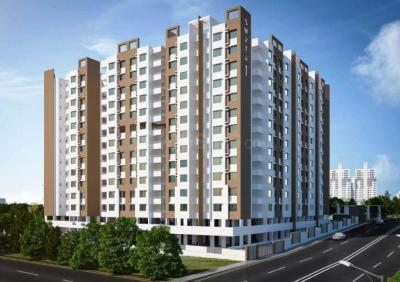 Gallery Cover Image of 889 Sq.ft 2 BHK Apartment for buy in Moshi for 4051000