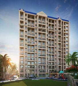 Gallery Cover Image of 350 Sq.ft 1 RK Independent Floor for buy in KGI Kohinoor Aashiyana, Kalyan East for 1800000