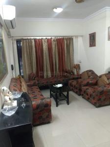Gallery Cover Image of 1366 Sq.ft 3 BHK Apartment for buy in Tirupati Corner, Kharghar for 15000000
