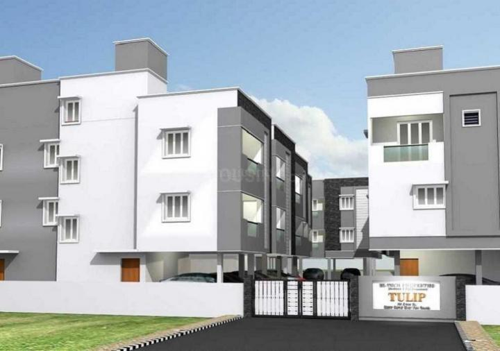 Building Image of 1641 Sq.ft 3 BHK Apartment for buy in Nandambakkam for 8676500