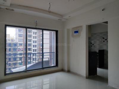 Gallery Cover Image of 650 Sq.ft 1 BHK Apartment for rent in Vasai East for 8500