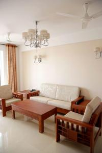 Gallery Cover Image of 4500 Sq.ft 4 BHK Independent Floor for rent in Greater Kailash I for 135000