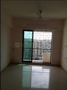 Gallery Cover Image of 510 Sq.ft 1 BHK Apartment for rent in HDIL Residency Park, Virar West for 7000