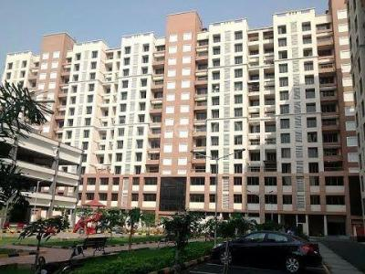 Gallery Cover Image of 1015 Sq.ft 2 BHK Apartment for rent in Kharghar for 20000