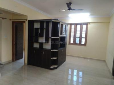 Gallery Cover Image of 1950 Sq.ft 3 BHK Apartment for rent in Krishna Residency, JP Nagar for 34000