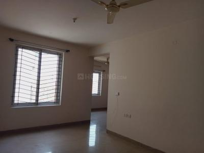 Gallery Cover Image of 1100 Sq.ft 2 BHK Apartment for rent in Krishna Mystiq, Basapura for 17000