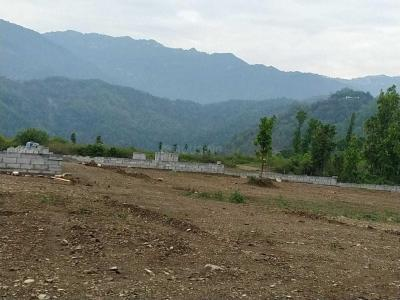 Gallery Cover Image of 200 Sq.ft Residential Plot for buy in Garhi Cantt for 1100000