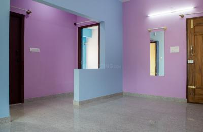 Gallery Cover Image of 1000 Sq.ft 2 BHK Apartment for rent in HBR Layout for 15500