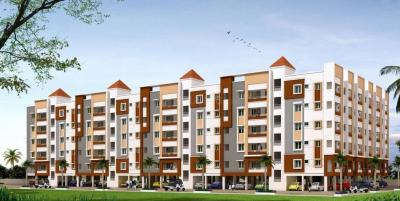 Gallery Cover Image of 1289 Sq.ft 2 BHK Apartment for buy in Gannavaram for 3200000