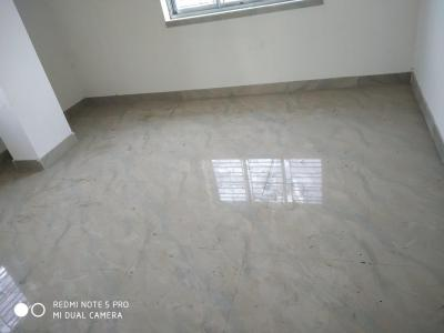 Gallery Cover Image of 425 Sq.ft 1 BHK Apartment for rent in New Town for 7000