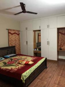 Gallery Cover Image of 1785 Sq.ft 3 BHK Apartment for rent in Boduppal for 19000
