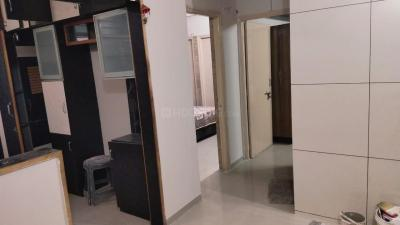 Gallery Cover Image of 900 Sq.ft 2 BHK Apartment for buy in Ranip for 4100000