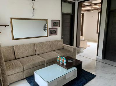 Gallery Cover Image of 1600 Sq.ft 2 BHK Independent Floor for rent in Sector 15A for 60000