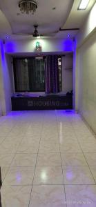 Gallery Cover Image of 660 Sq.ft 1 BHK Apartment for rent in Krishna Complex, Sanpada for 21000