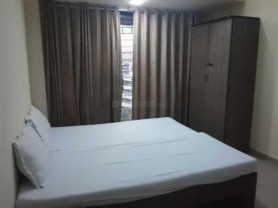 Bedroom Image of Tulip PG in Andheri East