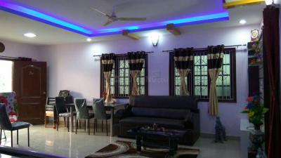 Gallery Cover Image of 2450 Sq.ft 4 BHK Independent House for buy in Ramachandra Puram for 14500000