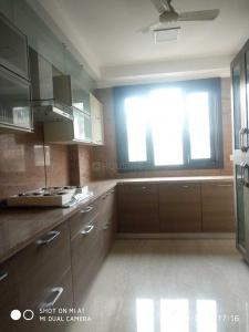 Gallery Cover Image of 2700 Sq.ft 3 BHK Independent Floor for rent in Soami Nagar for 80000