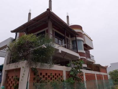 Gallery Cover Image of 550 Sq.ft 1 RK Villa for rent in Marie Oulgaret for 7000
