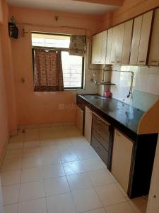 Gallery Cover Image of 730 Sq.ft 1 BHK Apartment for rent in Andheri East for 30000