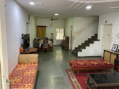 Gallery Cover Image of 2700 Sq.ft 5 BHK Independent House for buy in Ayojan Nagar for 55000000