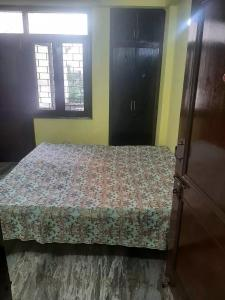 Bedroom Image of Hariom-pg in Chhattarpur