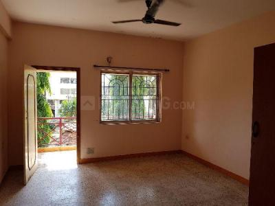 Gallery Cover Image of 1100 Sq.ft 2 BHK Apartment for rent in Hebbal for 15500