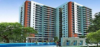 Gallery Cover Image of 600 Sq.ft 1 BHK Apartment for buy in Prestige Bella Vista, Iyyappanthangal for 4000000