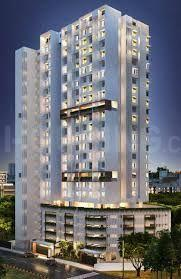 Gallery Cover Image of 1568 Sq.ft 3 BHK Apartment for buy in Romell Amore, Andheri West for 25400000