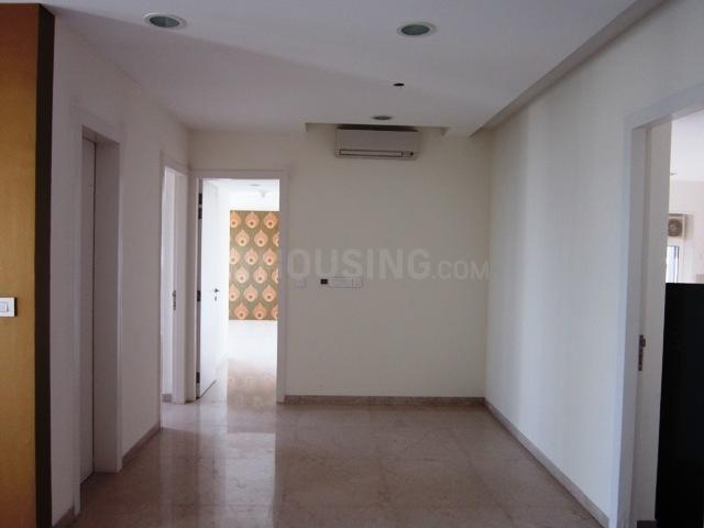Living Room Image of 2350 Sq.ft 3 BHK Apartment for buy in Goregaon East for 45000000