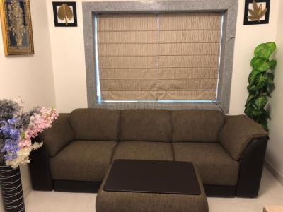 Gallery Cover Image of 1200 Sq.ft 2 BHK Apartment for rent in Rajarhat for 22000