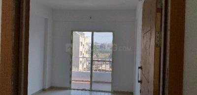 Gallery Cover Image of 650 Sq.ft 1 BHK Apartment for rent in Lohegaon for 7500