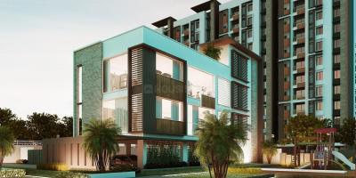 Gallery Cover Image of 1068 Sq.ft 2 BHK Apartment for buy in Velachery for 8284000
