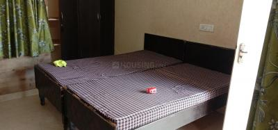 Gallery Cover Image of 400 Sq.ft 1 RK Independent Floor for rent in Sector 50 for 12000