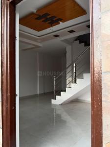 Gallery Cover Image of 1015 Sq.ft 3 BHK Villa for buy in Sanmarga Nagar for 4200000