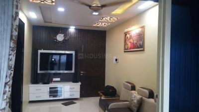 Gallery Cover Image of 950 Sq.ft 2 BHK Apartment for buy in Gopal Krishna Paradise, Kalyan East for 6400000